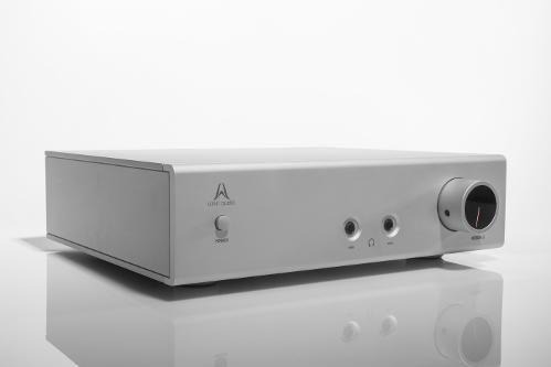 Airist Audio Heron 5 Headphone Amplifier