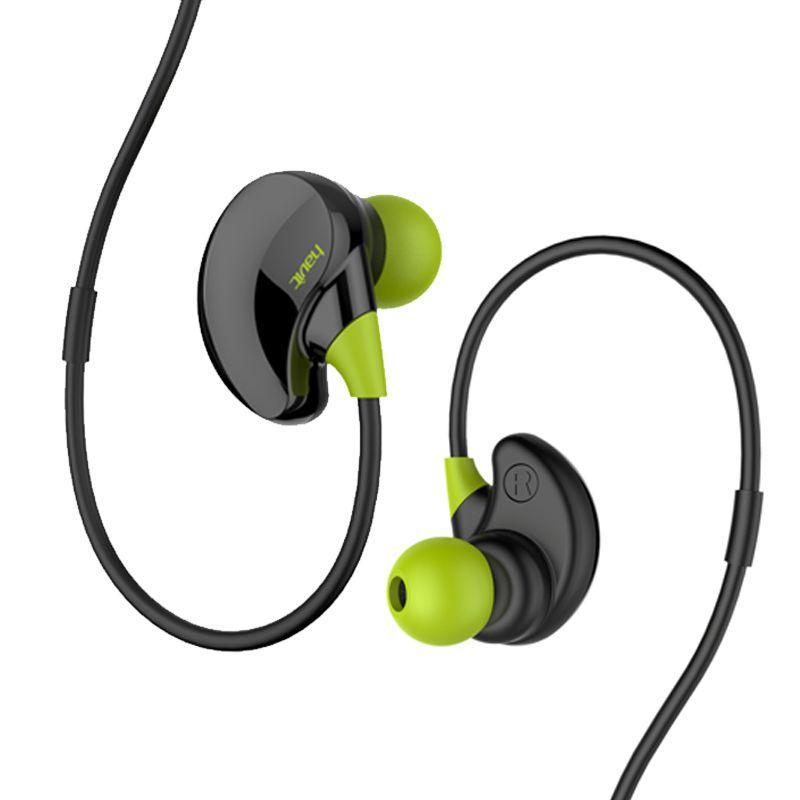 bluetooth wireless headset havit hv h930bt 4 1 portable wireless bluetooth sports headphone for. Black Bedroom Furniture Sets. Home Design Ideas