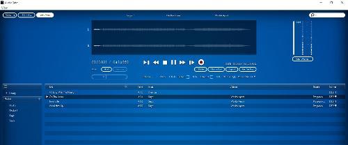 Korg AudioGate 4