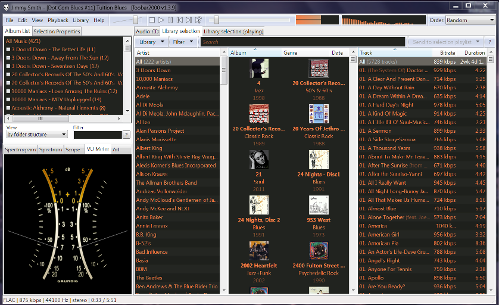 What's your foobar2000 setup?   Page 29   Headphone Reviews