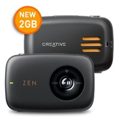 CREATIVE ZEN STONE (WITH BUILT-IN SPEAKER) DRIVERS FOR WINDOWS 8