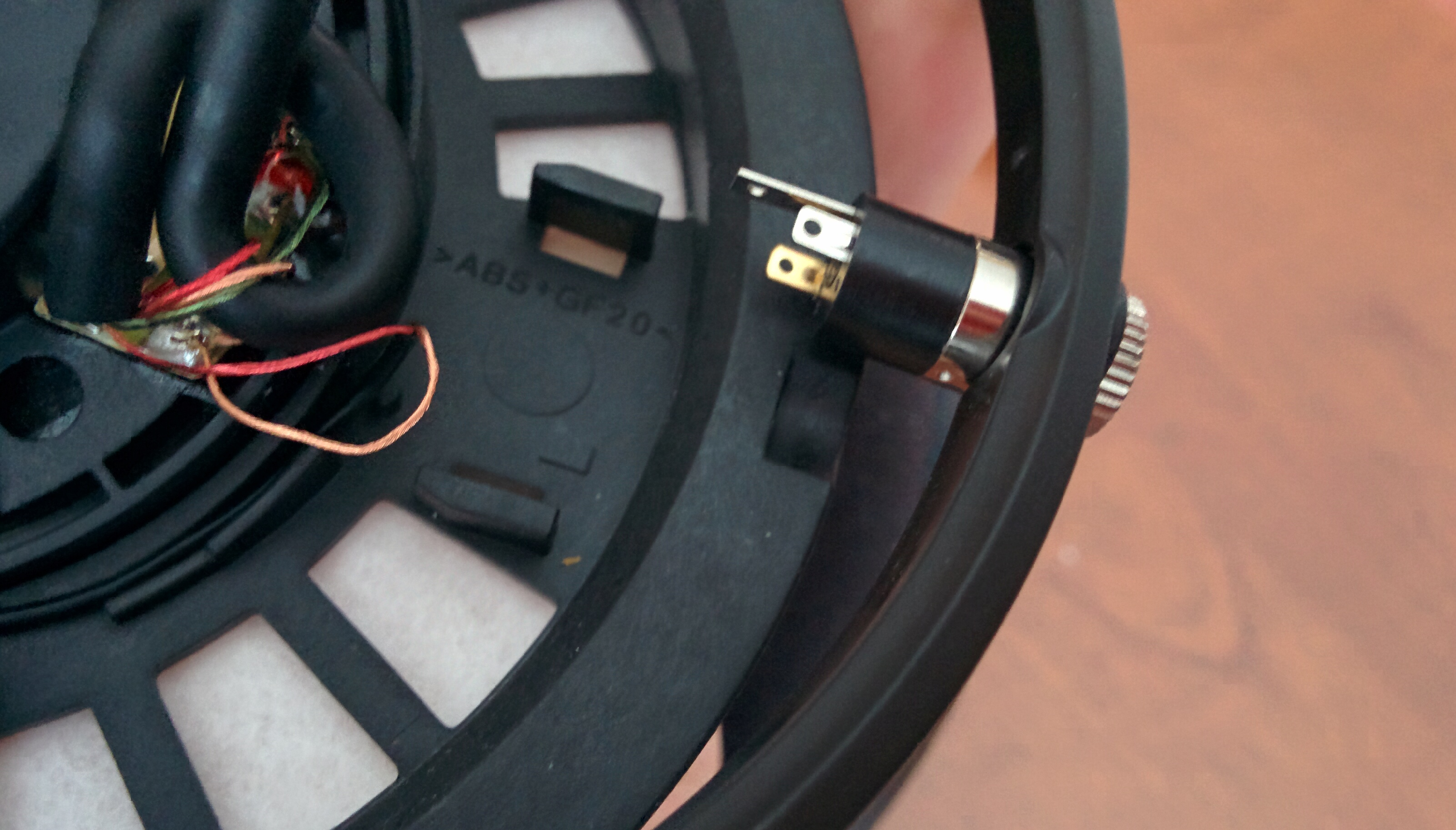 How To Ath Ad900x Detachable Cable Mod Adxxxx And What Not Audio Technica Wiring Diagrams Img 20160212 162803
