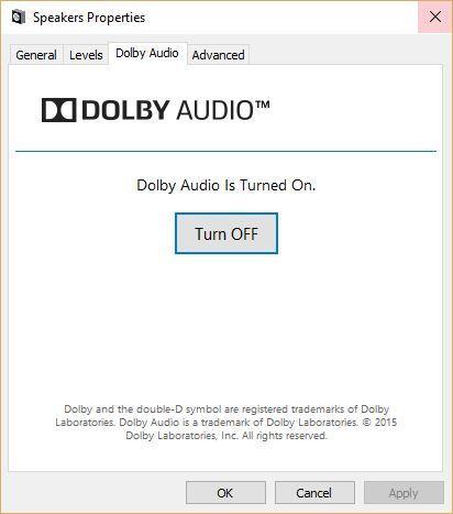 how to improve audio quality windows 10