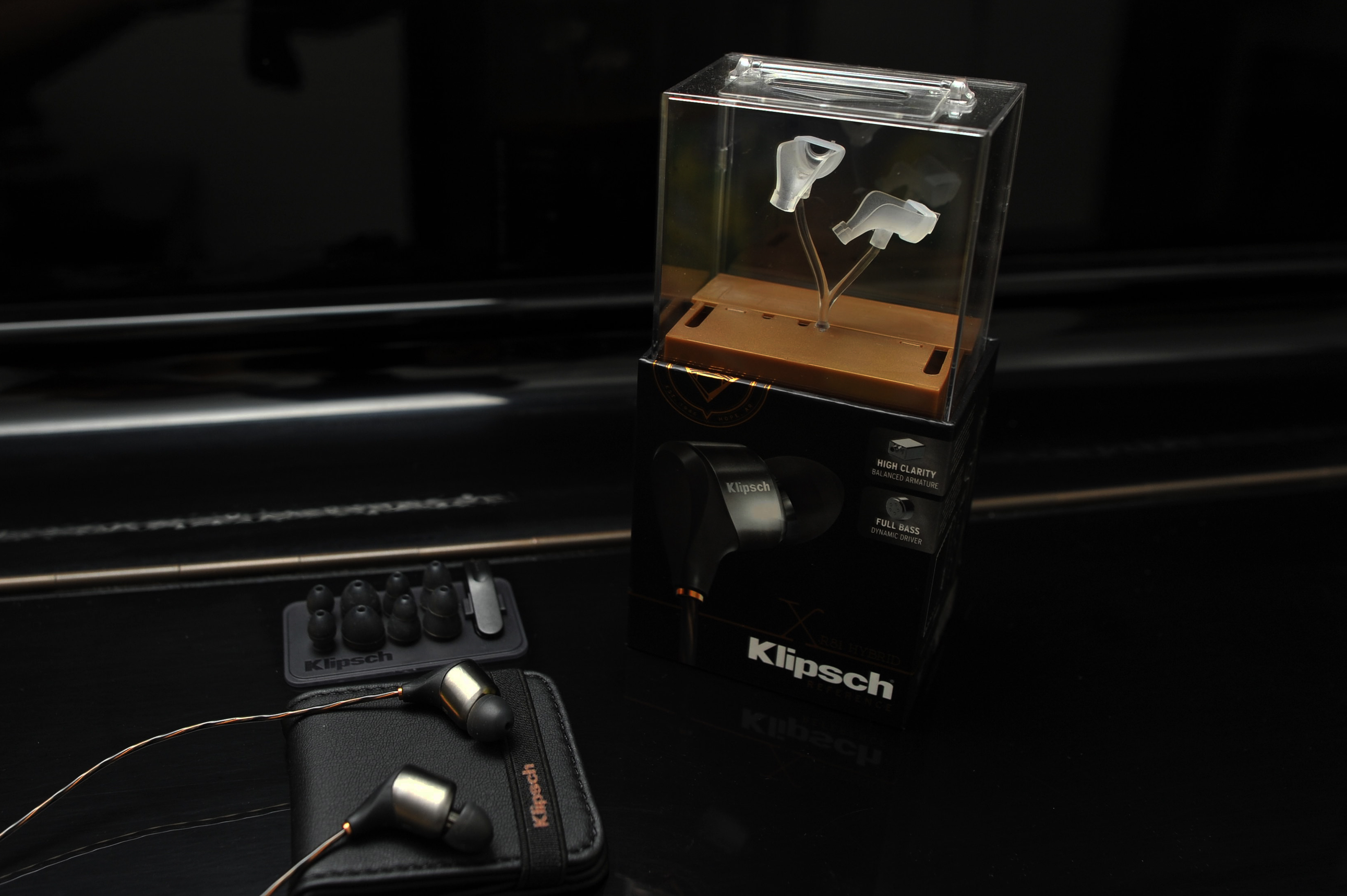 PMReviews] Klipsch XR8i | Headphone Reviews and Discussion