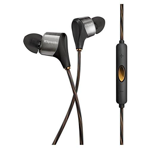 Klipsch XR8i HYBRID High clarity Headphone