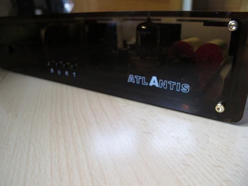 MHDT Labs Atlantis R2R NOS Dac