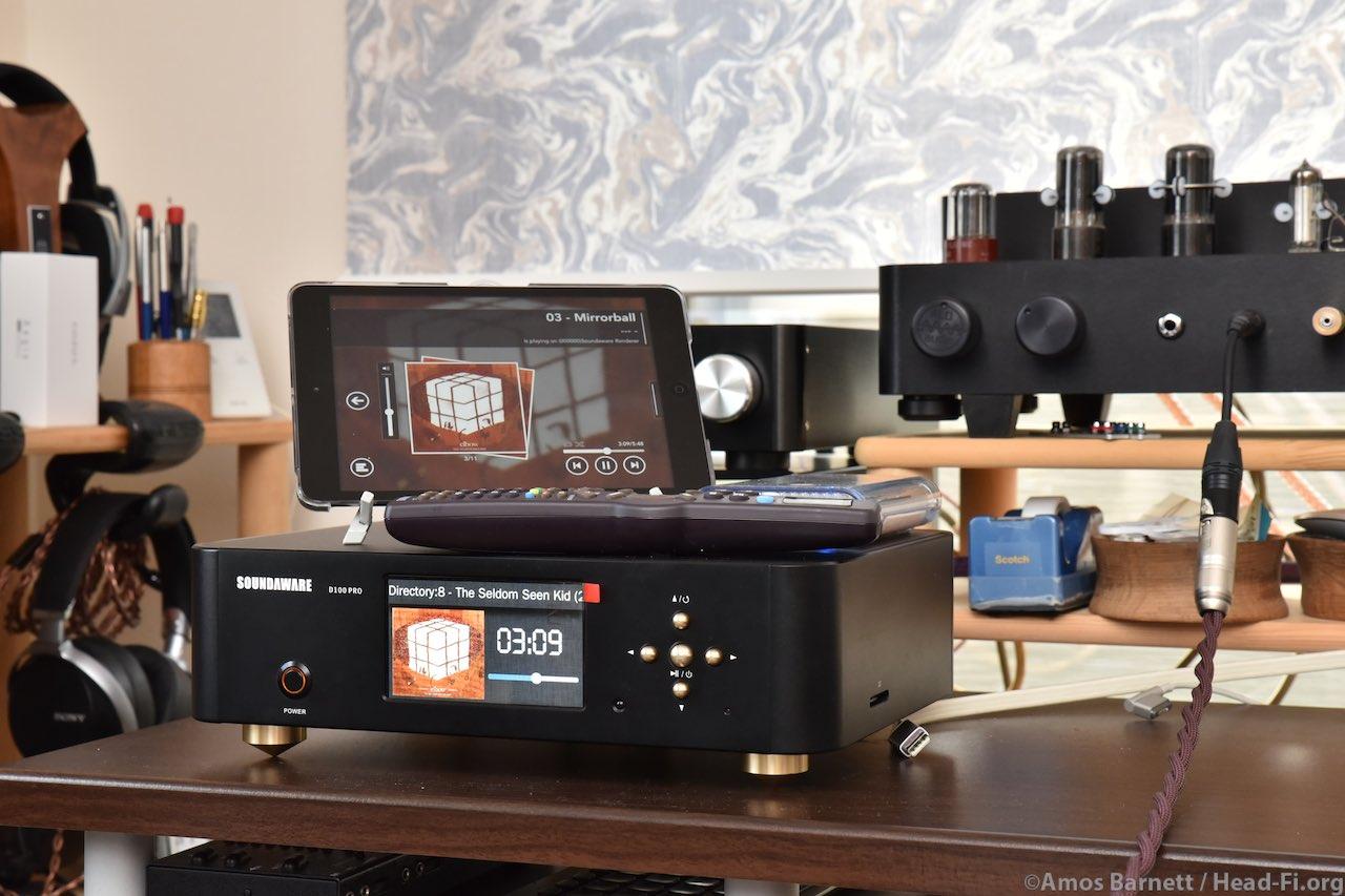 Soundaware d pro deluxe bit khz dsd pcm digital streaming
