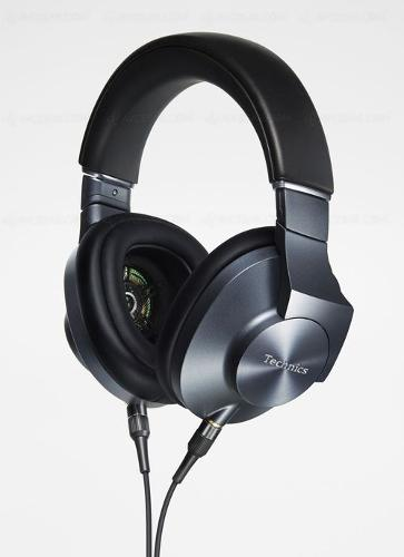 Technics EAH-T700, 2-Way Over-Ear Headphone