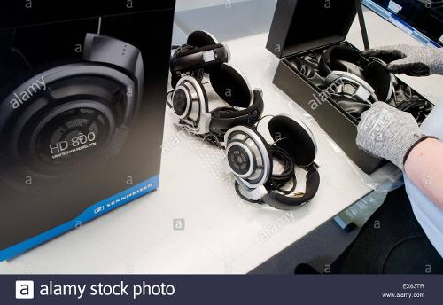 hanover-germany-06th-july-2015-an-employee-puts-a-pair-of-sennheiser-EX63TR.jpg