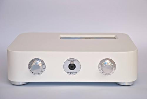 Trafomatic Audio Head 2