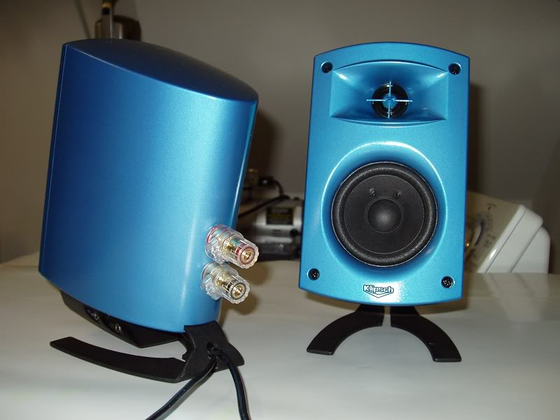 modded my klipsch promedia headphone reviews and discussion head. Black Bedroom Furniture Sets. Home Design Ideas