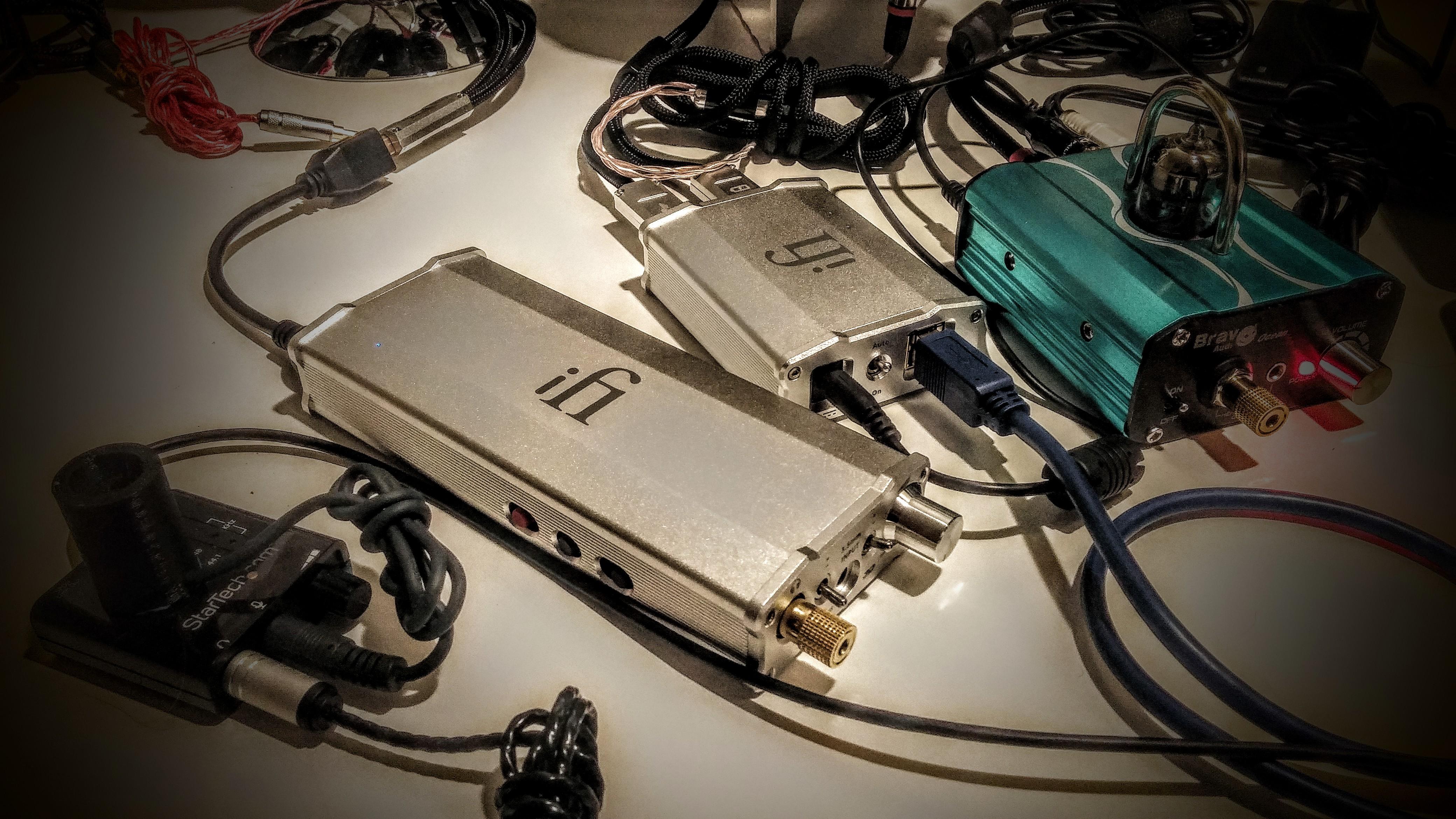 Ifi Audio Micro Idsd Reviews Page 4 Head Fi Org