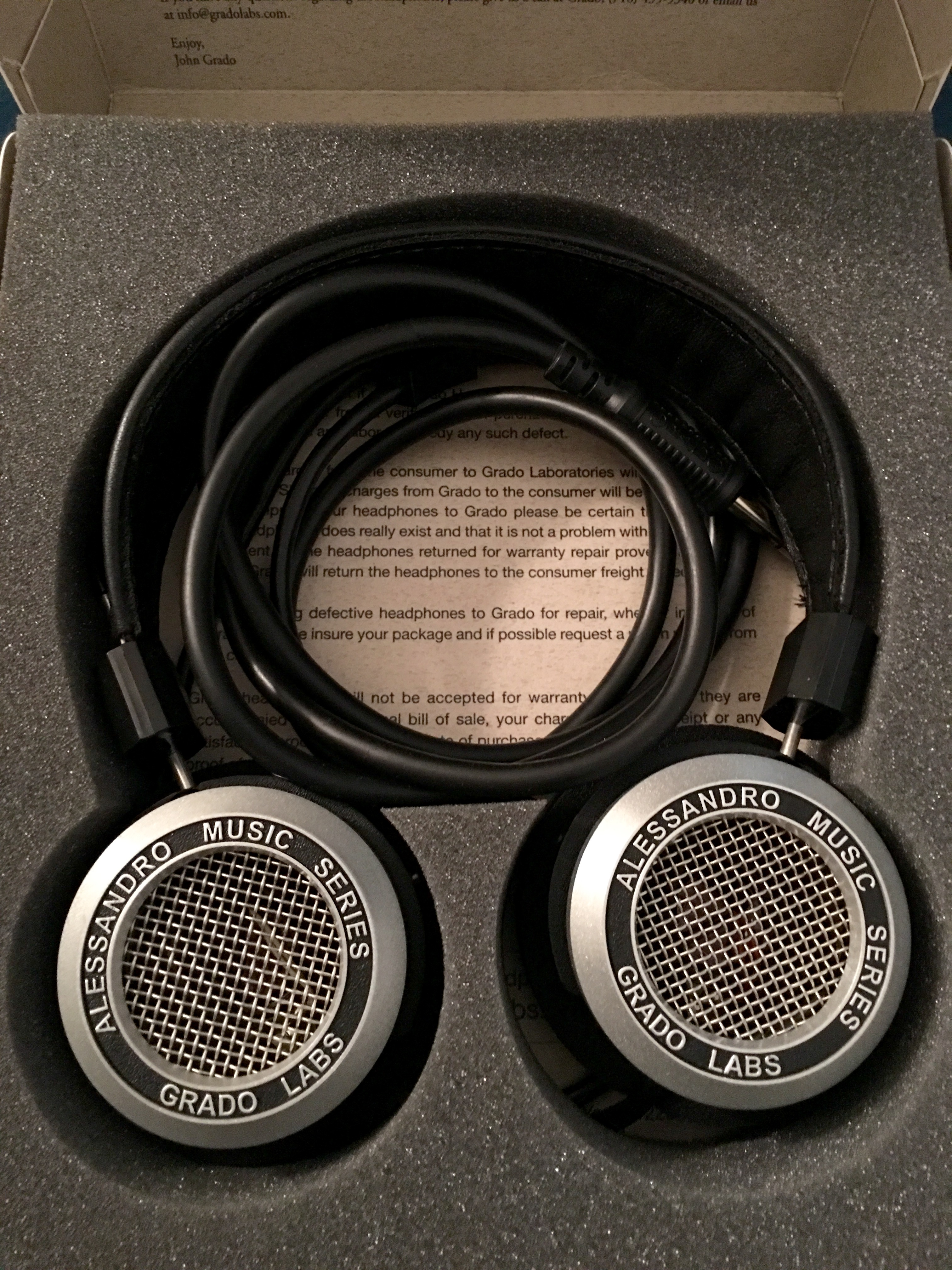 Grado Fan Club Page 2122 Headphone Reviews And Discussion Sr125 Wiring Diagram Alessandroms2i
