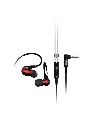 NuForce HEM2 Reference Class Hi-Res In-Ear Headphones with Balanced Armature Drivers