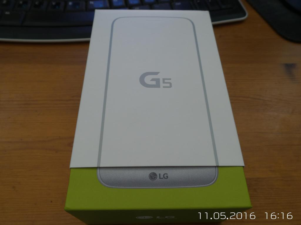 LG G5 Review by mark2410 | Headphone Reviews and Discussion