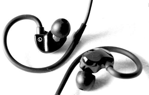 Nowall CH-1 Bluetooth Earphones