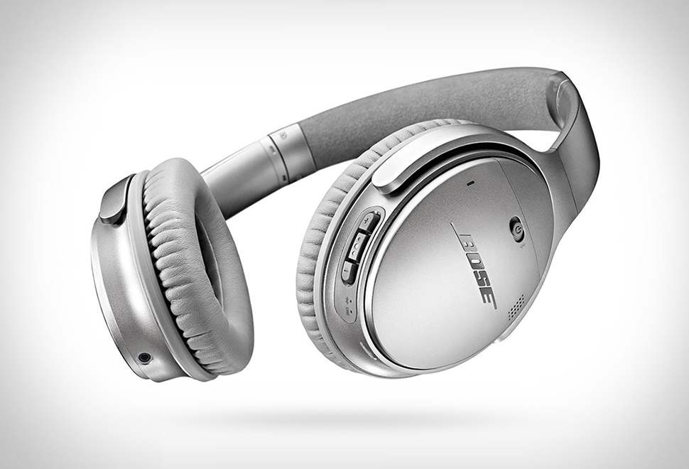 ae67ec13c6c Bose QC35 Wireless Noise-Cancelling Headphones   Headphone Reviews ...