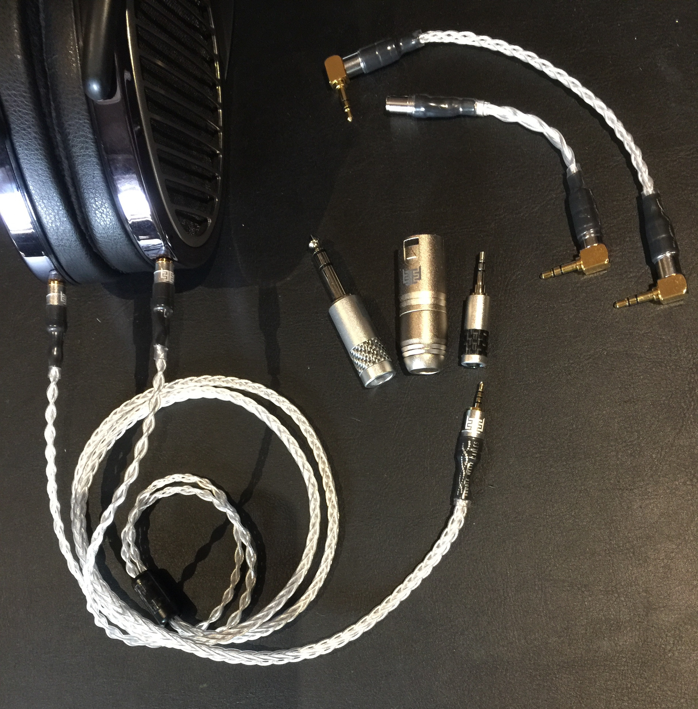 Double Helix Cables Thread | Page 66 | Headphone Reviews and ...
