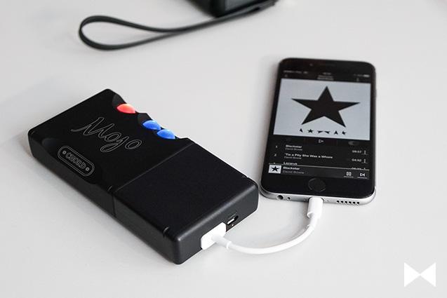 Chord Mojo DAC-amp ▻FAQ in 3rd post!◅   Page 1710   Headphone ...