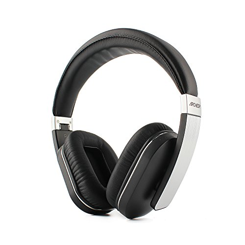 Archeer Ah07 Bluetooth Headphones Wireless Stereo Over Ear Headphones Headsets With Mic Headphone Reviews And Discussion Head Fi Org