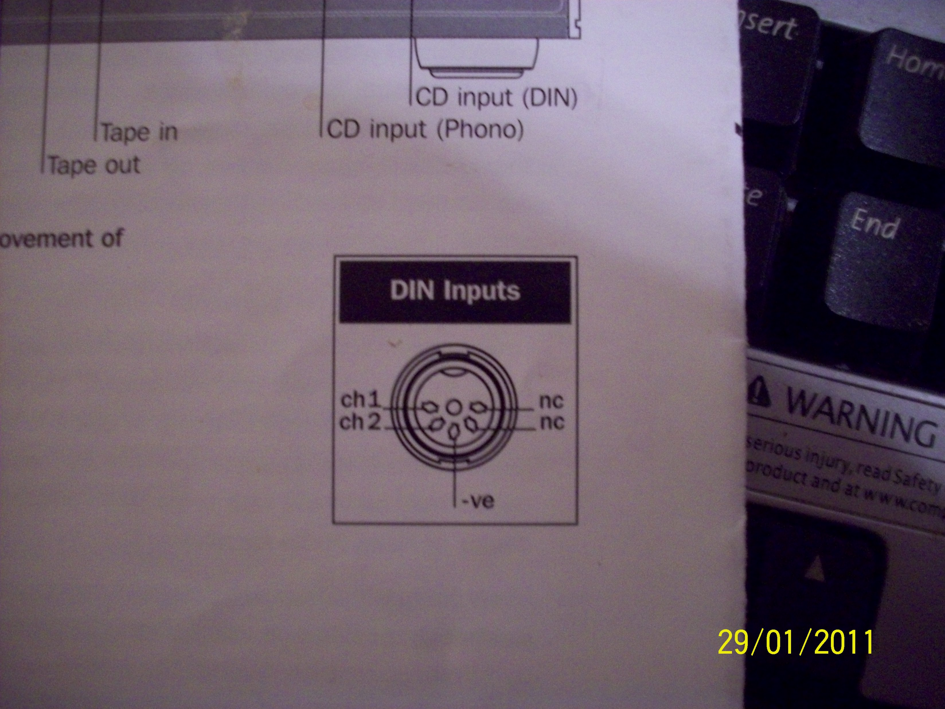 896998 diy cable gallery!! page 419 head fi org 5 pin din to rca plug wiring diagram at panicattacktreatment.co