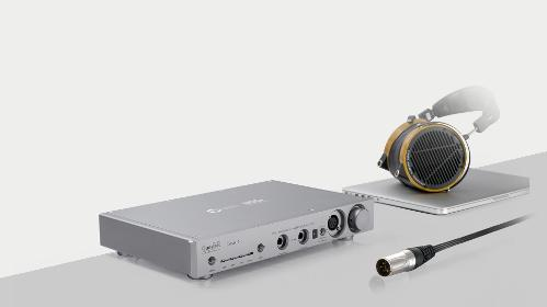 "Questyle CMA600i ""Current Mode Amplification"" Headphone DAC/Amp and pre-amp"
