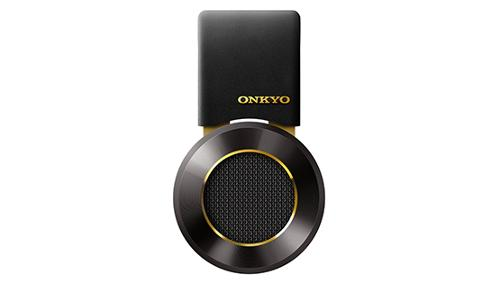 ONKYO A800 50mm Open Back Headphone