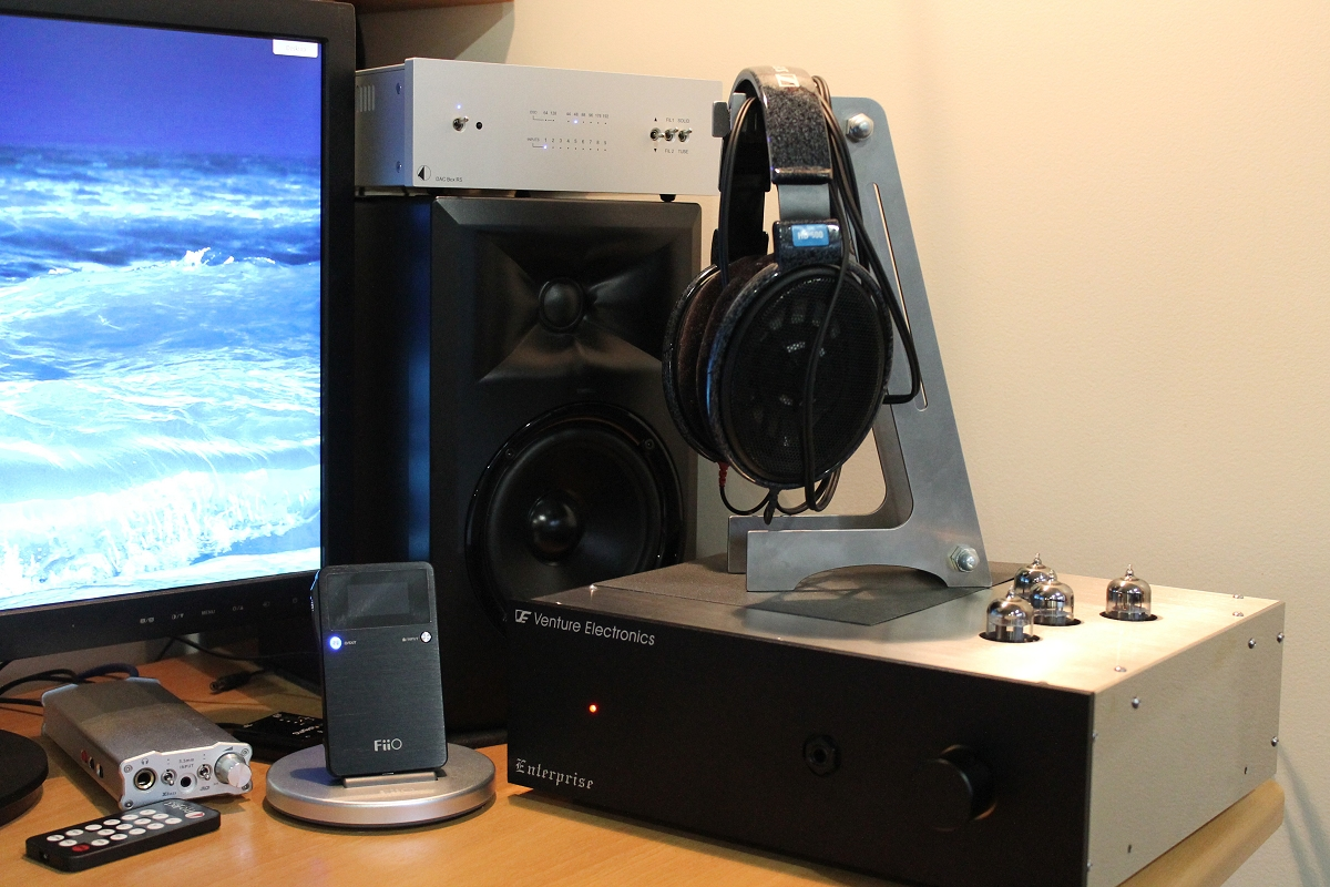 Pro Ject Audio Dac Box Rs Reviews Headphone And Abx Double Blind Tester Tracks Used Were Across A Variety Of Genres Most Can Be Viewed In This List Http Brookos Test