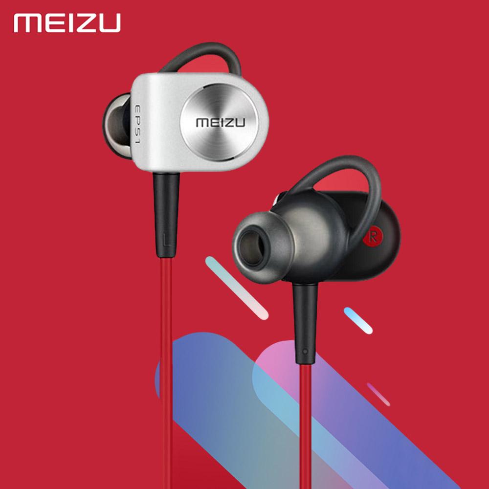 meizu ep51 bluetooth earbuds promotion head. Black Bedroom Furniture Sets. Home Design Ideas