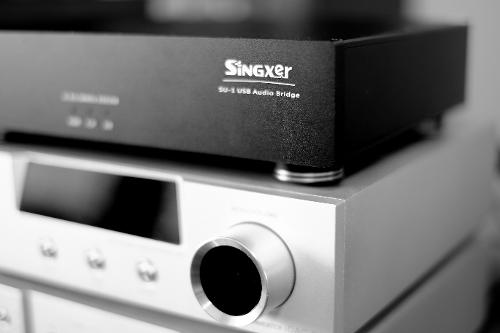 Singxer SU-1 USB Bridge