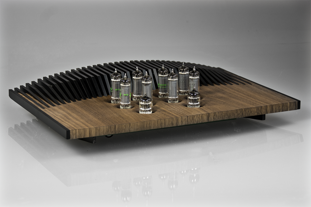 Most Beautiful And Exotic Tube Amp Page 3 Steve