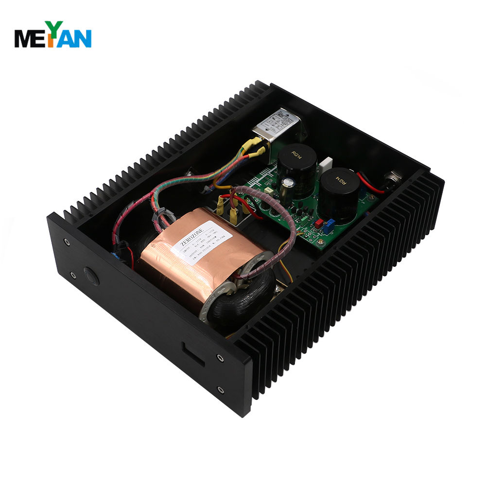 Audio Power Supplies Part3 Smps Lps Supercap Battery Diy Linear Acdc Supply With Transformer Rectifier Smoother And S L16003