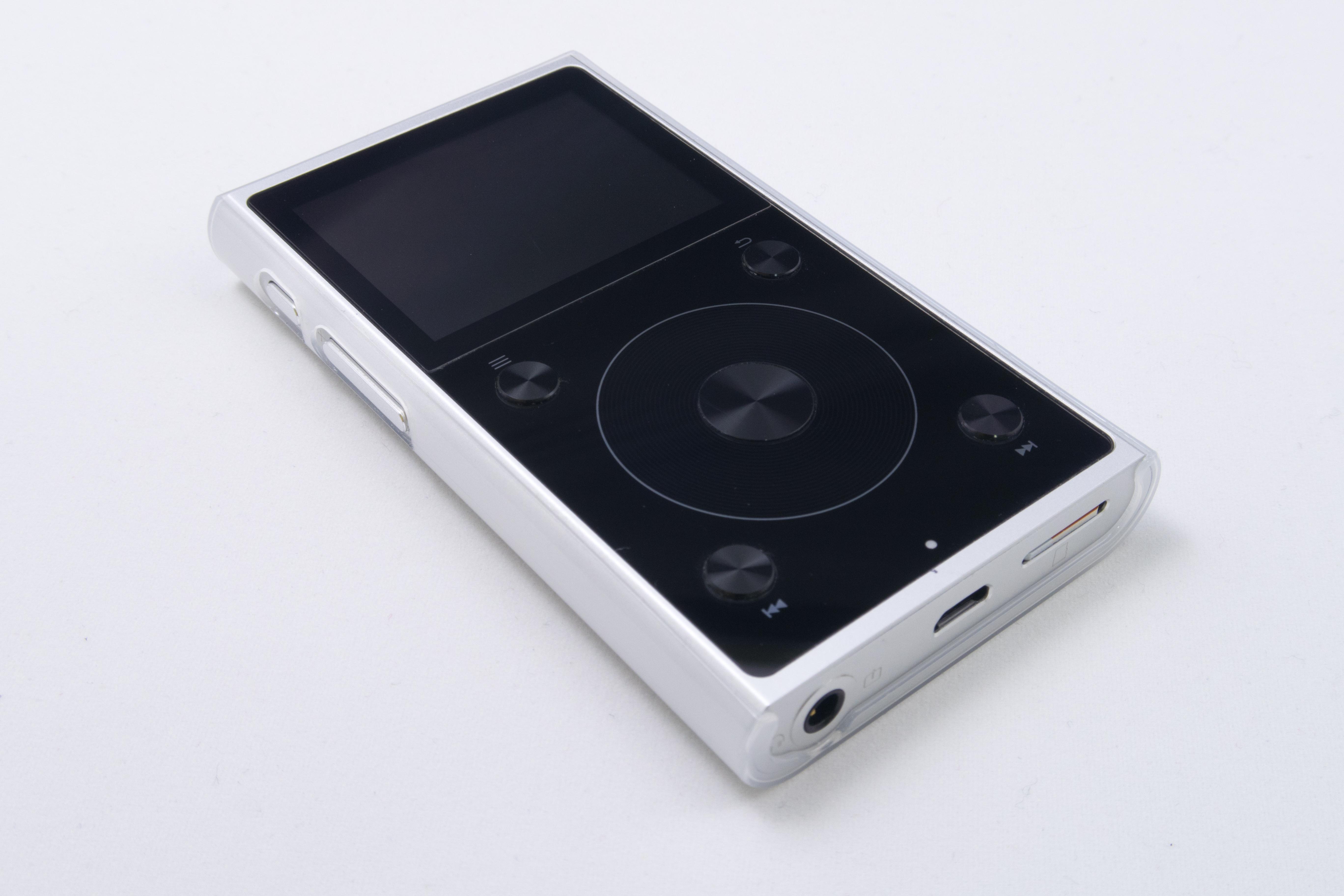FiiO X1 II High Resolution Lossless Music Player 2nd
