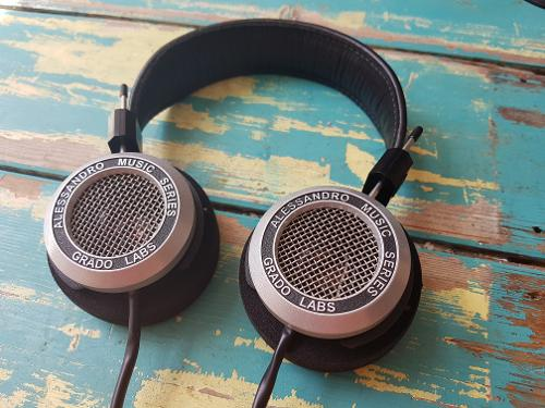 Alessandro Vs Grado Page 2 Headphone Reviews And