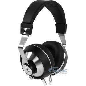 Final Audio Design SONOROUS VI Over-Ear Headphones w/ Dynamic and Balanced Armature Drivers