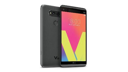 LG Electronics LG V20