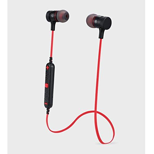 Awei A920BL Bluetooth 4.0 Wireless Sport Exercise Stereo Noise Reduction Earbuds Build-in Microphone Earphone For Apple iPhone Galaxy S6 S5 Android Sm