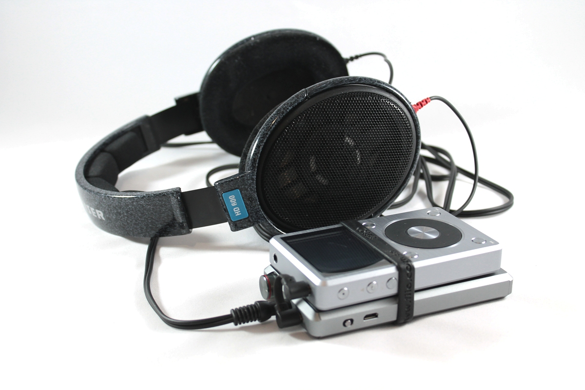 Fiio A5 Portable Headphone Amplifier Reviews Turbo Bass Booster Great With The T1 Boost