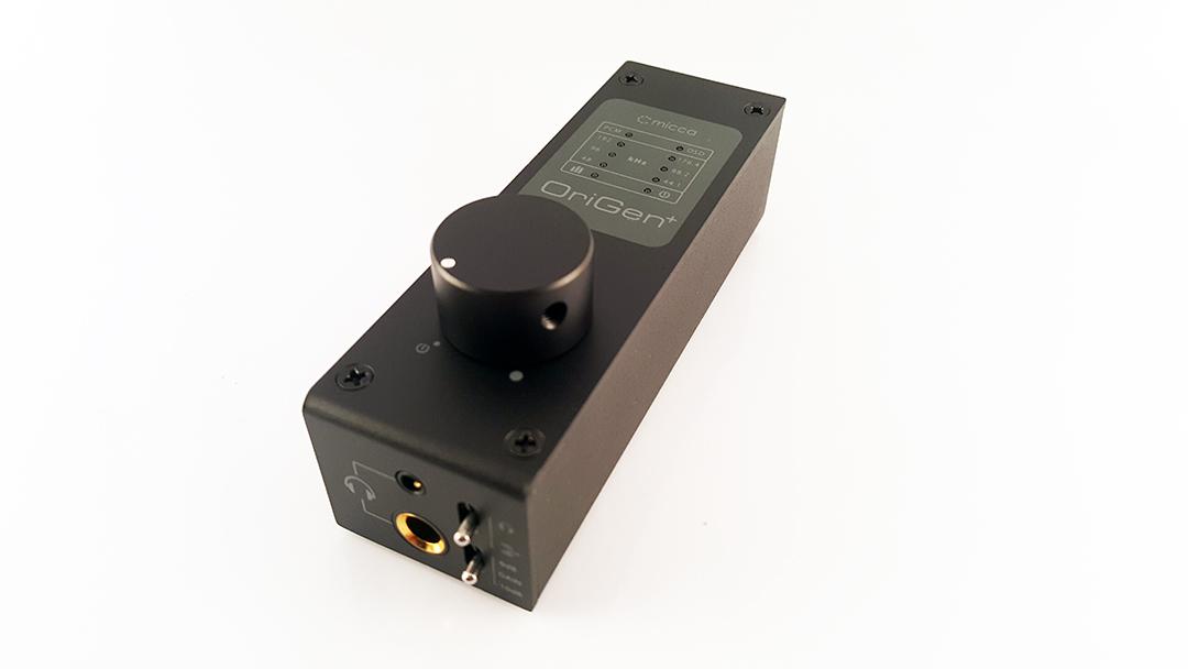 AC Adapter For Micca OriGen USB DAC and Preamplifier 24-Bit//192kHz PCM 64x DSD