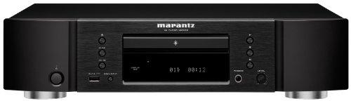 Marantz CD6005 Hi-Fi Compact Disc Player with USB-A DAC