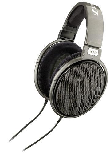Sennheiser Hd 650 : sennheiser hd 650 grilles headphone reviews and discussion head ~ Hamham.info Haus und Dekorationen