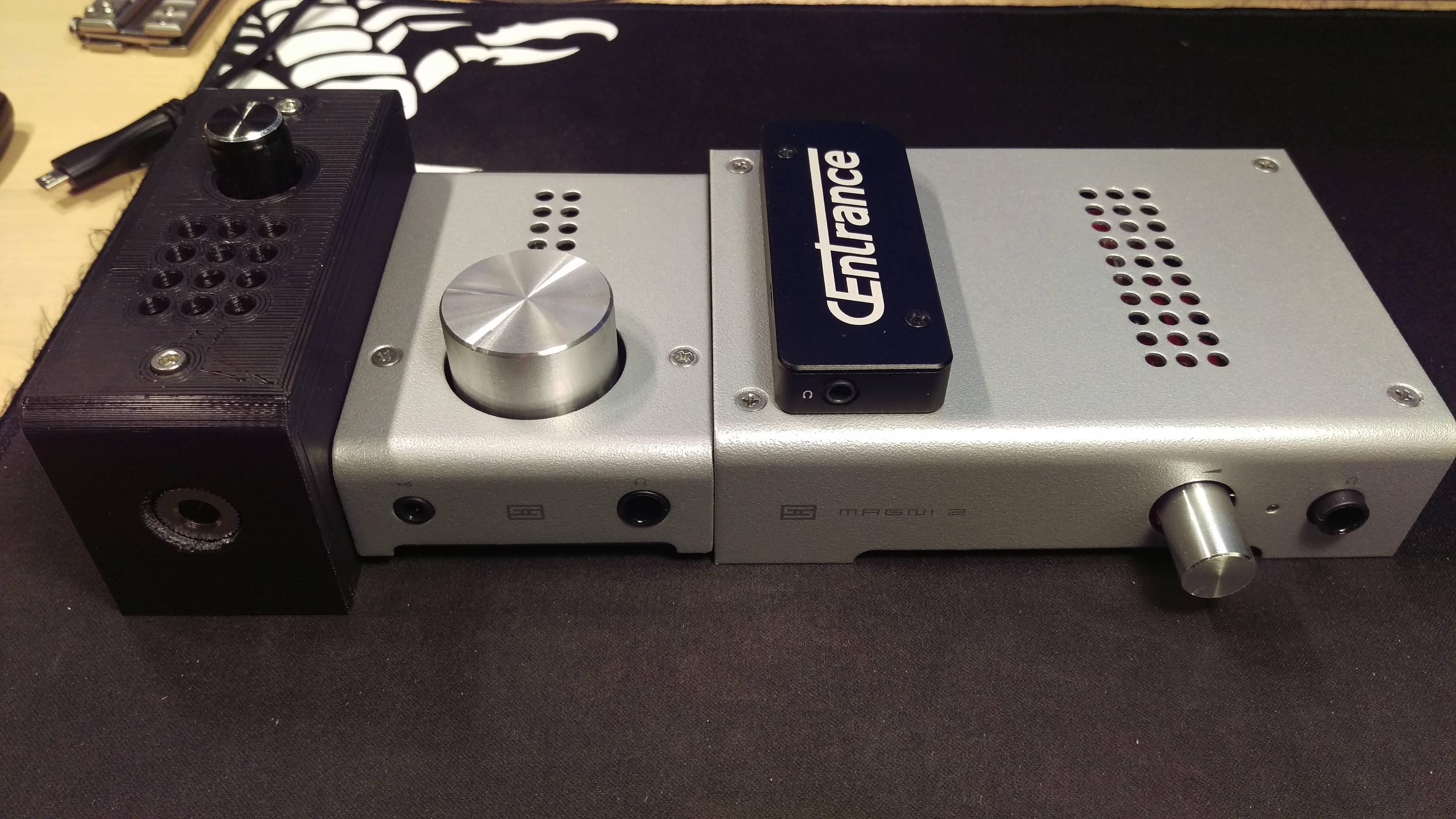 Official Schiit Magni/Modi 2 ( Uber ) Thread* | Page 151