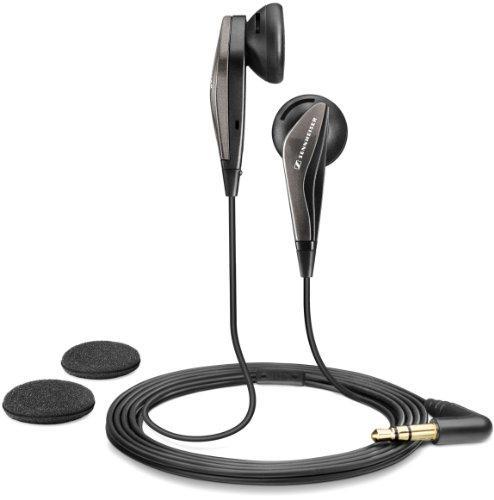 Sennheiser MX 375 In-Ear Headphones.