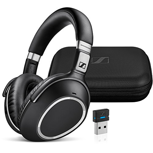 Sennheiser Mb 660 Uc Dual Ear Headset With Noise Canceling Microphone Includes Usb Bluetooth Dongle Headphone Reviews And Discussion Head Fi Org