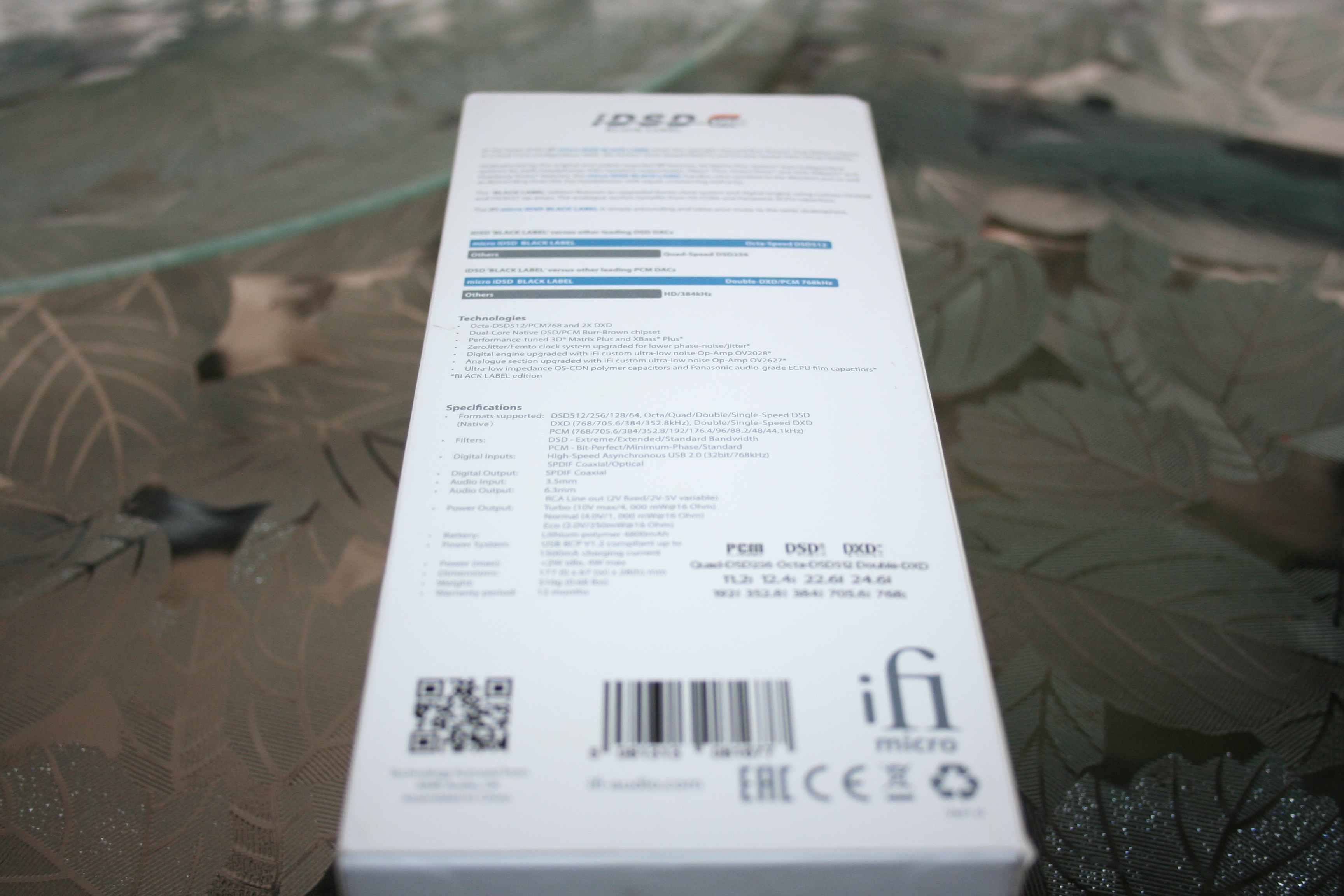ifi audio micro idsd reviews page 4 headphone reviews and