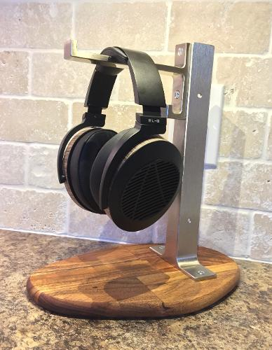 Headphone Stand Designs : The diy headphone stand thread page