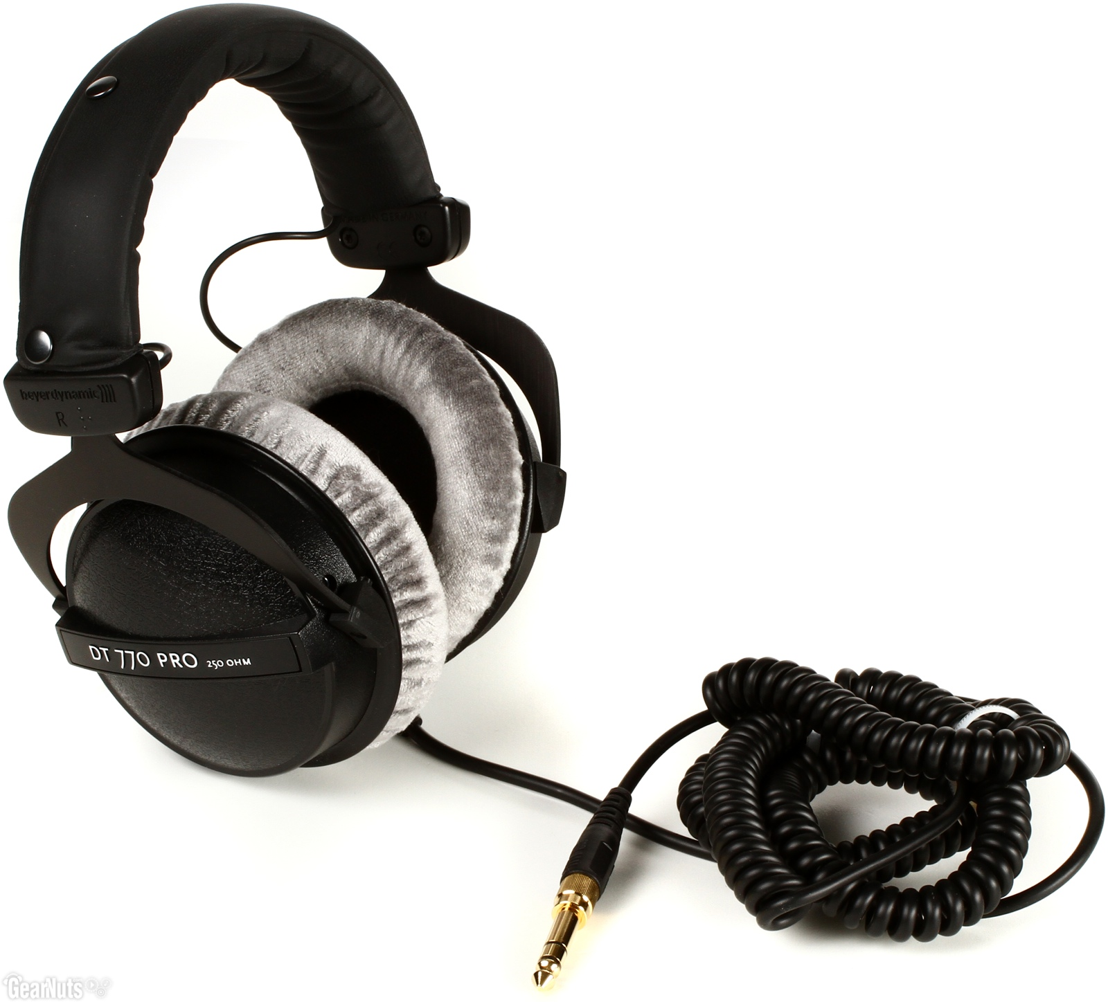 5be68e2542e DT 770 Studio 80 ohms? Are these guitar centers version? | Headphone ...