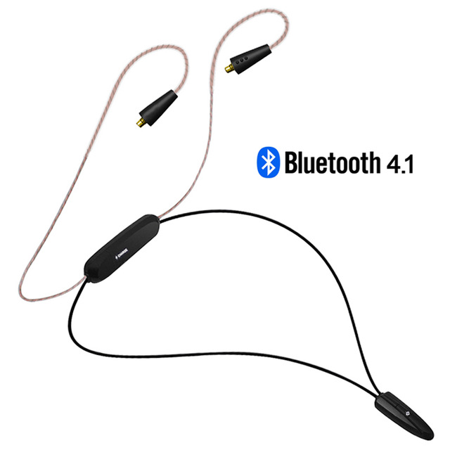 nicehck mmcx bluetooth cable hb1