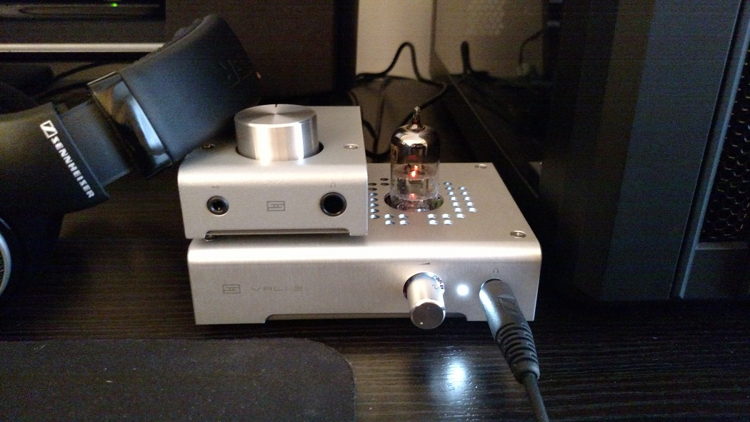 Want to try a tube amp    Schiit Fulla 2 -> Vali 2? | Page 2