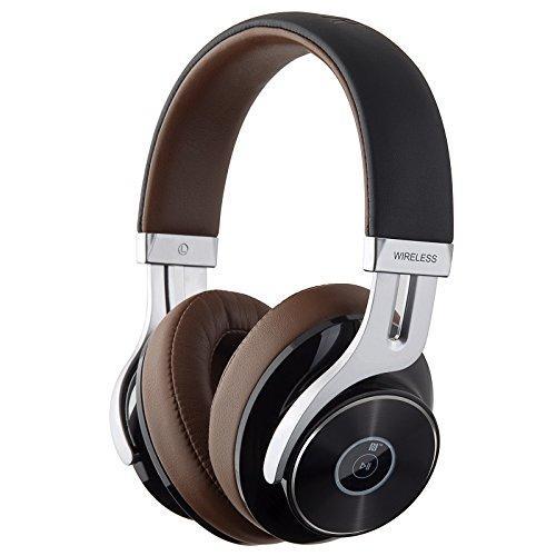 Who Sells Novelty Travel Portable On-Ear Foldable Headphones Glitter Fleur De Lis - Coral